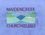 Maidencreek Church Logo