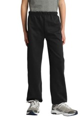 Gildan Youth Heavy Blend Sweatpant (Embroidery, Left Leg)