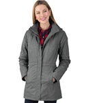 CR Women's Journey Parka, Steve Moyer Auto Group logo