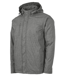 CR Men's Journey Parka, Steve Moyer Auto Group logo