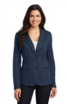 PA Ladies Knit Blazer, Steve Moyer Auto Group logo