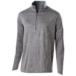 Holloway Electrify 1/2 Zip Pullover, Multiple Color Options