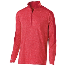 Holloway Youth Electrify 1/2 Zip Pullover, Multiple Color Options
