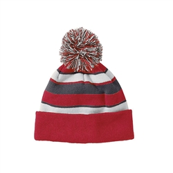 Holloway Comeback Beanie, One Size, Multiple Color Options